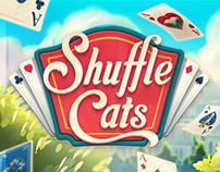 Shuffle Cats - Leaderboard
