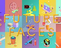 ISOBAR FUTURE FACES