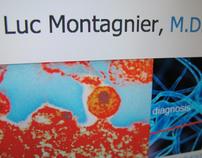 Luc Montagnier, M.D. (eng)