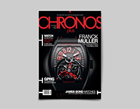 Chronos Plus Magazine V16