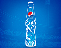 Pepsi Pakistan - Cricket Comes Home!