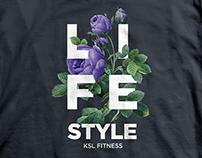 Ksl Fitness | Estampas