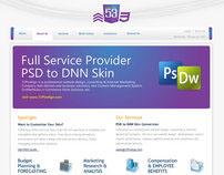 Web Portfolio 2010-2011