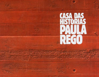 EDUARDO SOUTO MOURA Casa das Histórias Book Design