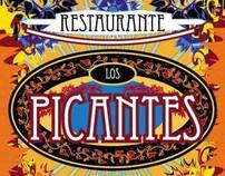 Restaurante Picantes/Menu
