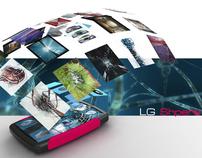 LG Sphere