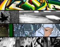 TORINO GRAFFITI - photographic exposition
