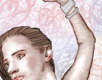 Bellydance Poster