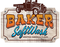 Baker SoftWash