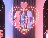 "DUA LIPA XTBM -""LOVE IS RELIGION""/ REMIX VISUALIZER"