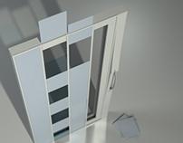 Portes & Volets Personnalisables - 5ème prix Soprofen