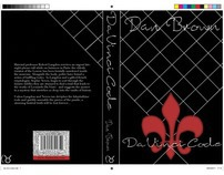 Book Cover Brief : DaVanci Code