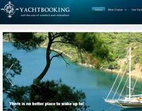Yach Booking