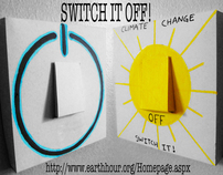 Switch Off : Advert