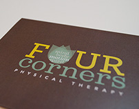 Four Corners Physical Therapy