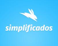 """Animación Promocional """"Simplificados"""""""