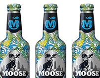Moose Cider