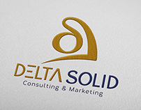 DELTA SOLID - Consulting & Marketing