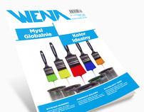 WENA magazine