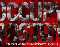Occupy Boston Poster