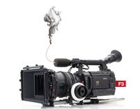 Media Film Service Ads