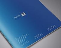 Ejada Company - Brochure