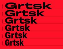 Grtsk Variable Family