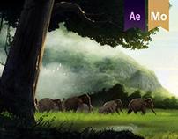 WWF Human-Elephant Conflict