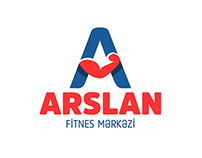 Arslan Fitness center for Shamans