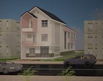 New Villa @Hue City
