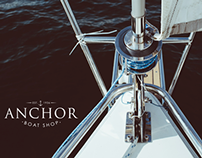 Anchor Boat Shop