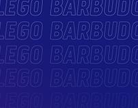 Lego Barbudo - Redesign