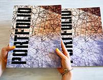 "Magazine ""Portfolio #4"""