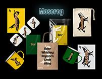 Mosorog Bar