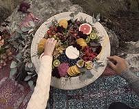 Picnics By Hannah - Brand Film