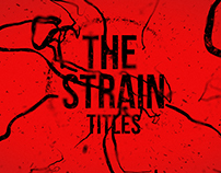 The Strain Titles
