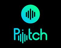 Pitch UI Design