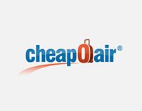 Cheapoair iPhone