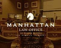 Manhattan | Law Office