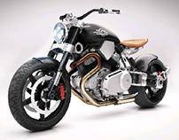 Hellcat Speedster