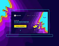 UX & UI for DrSfor - Sleep Apnea