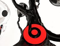 MAGNET TREE - PAVE headphones design challenge