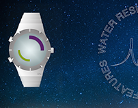 Neo The classic Smart Watch