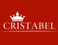 Cristabel, candidata a presidenta del CAM