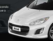 Peugeot 308 Rating App