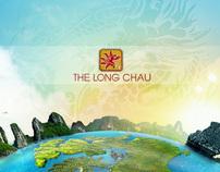 Long Chau Property website