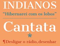 Cantata: Free font on Google Fonts