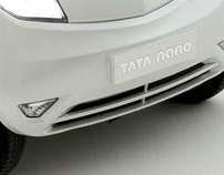 TATA Motors Rebranding Logo Concept