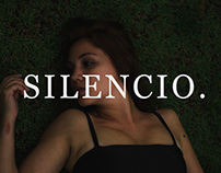 Bella Pinho | Silêncio.