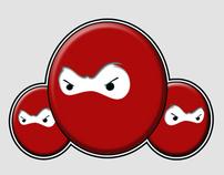 Ninja - Branding - Logo/Mascot